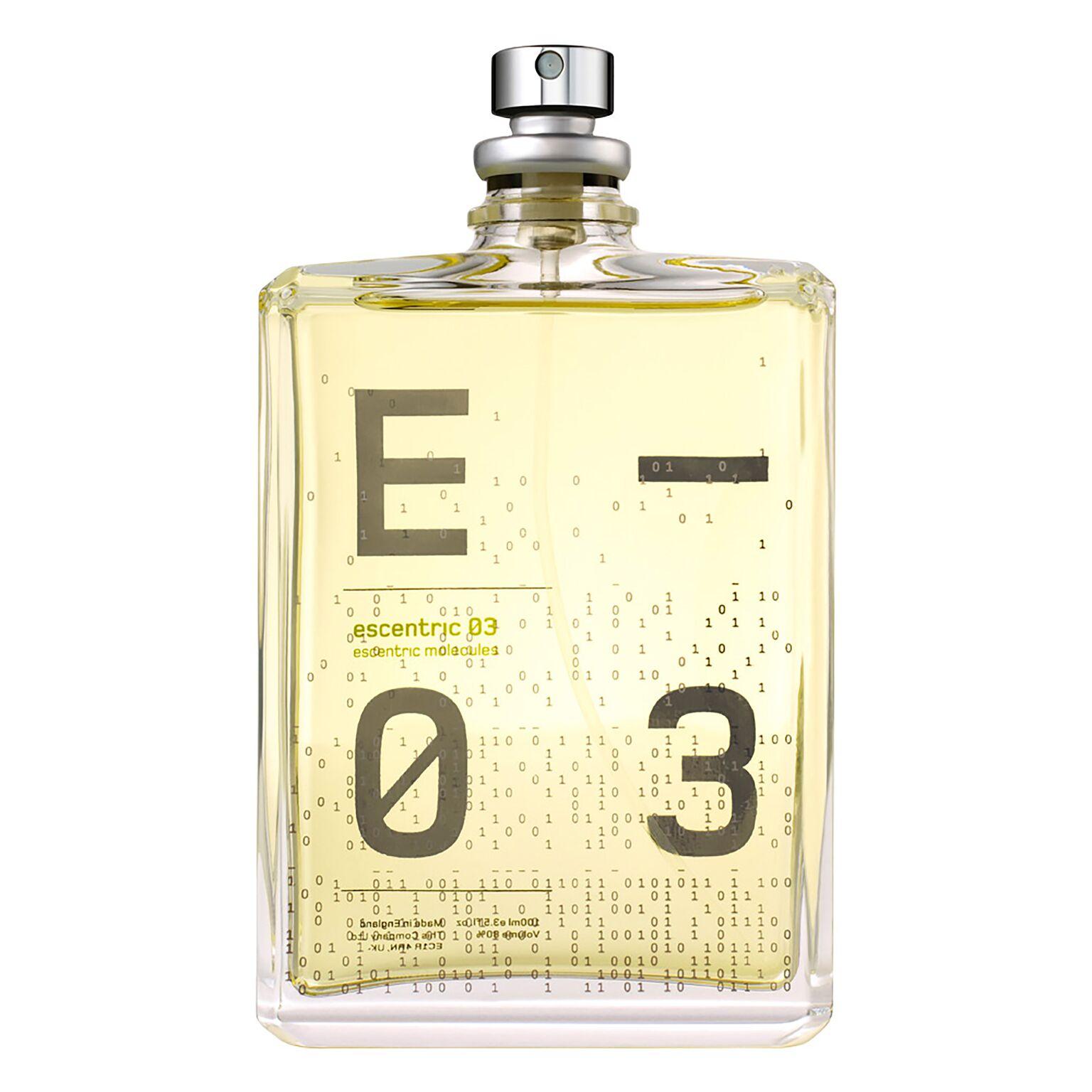 Escentric Molecules - Escentric 03 100 ml. EDT