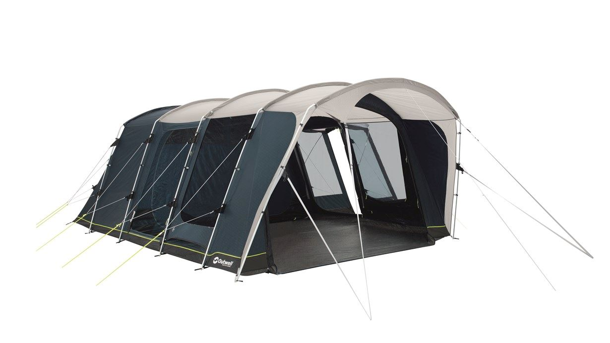Outwell - Montana 6PE Tent 2021 - 6 Person (111206)
