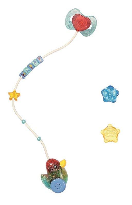 BABY born - Happy Birthday Interactive Magic Dummy 43cm (830017)
