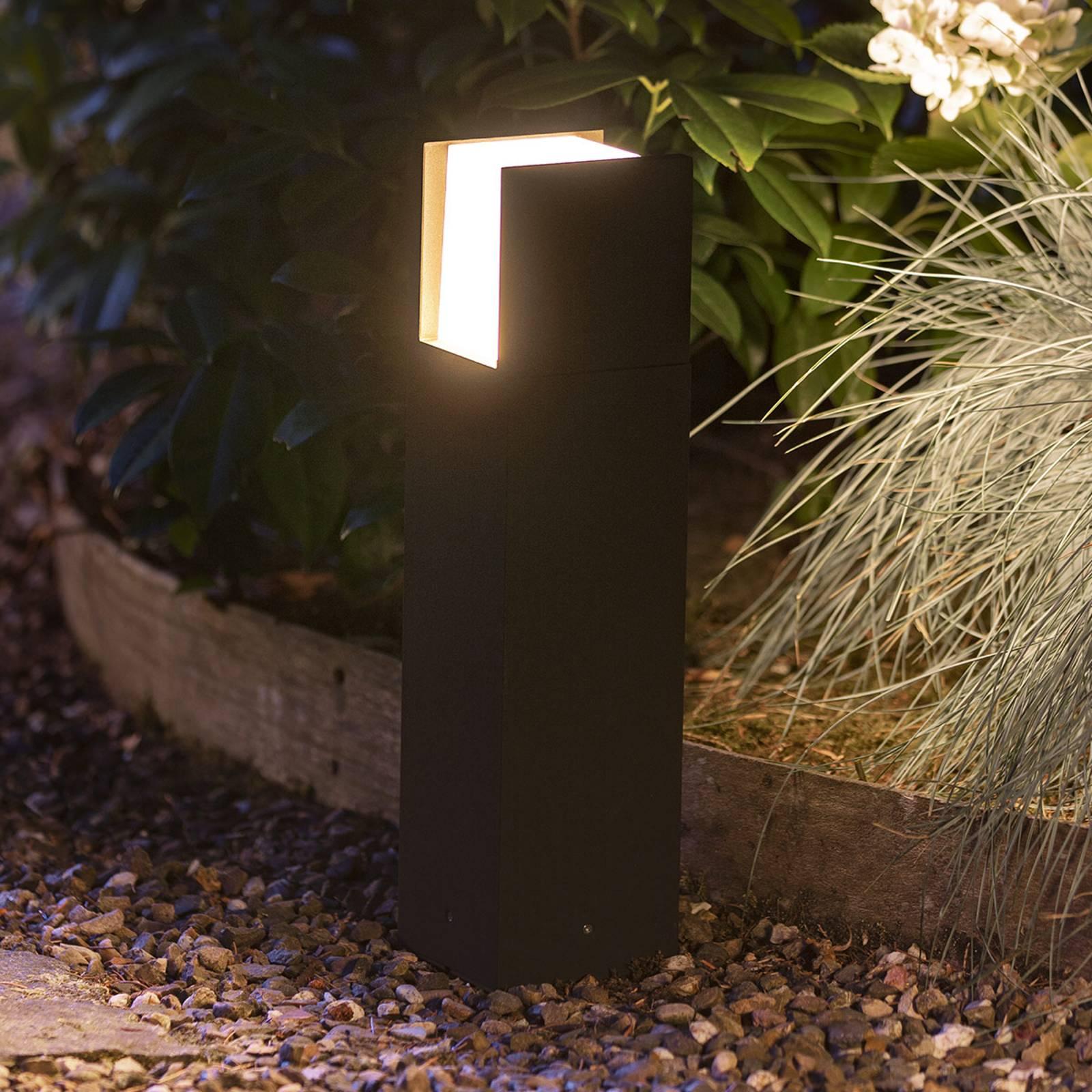 Philips Hue White Fuzo LED-pollarivalaisin