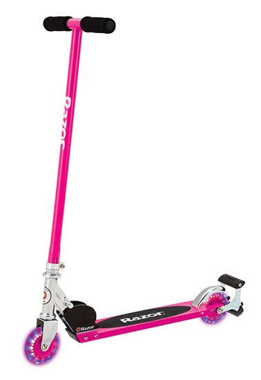Razor - S Spark Scooter - Pink (60163)