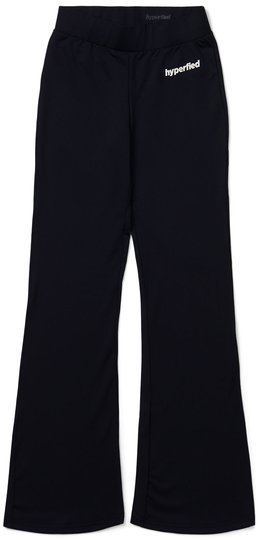 Hyperfied Jazz Pants, Anthracite 134-140