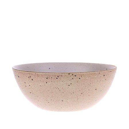 Bold & Basic Keramikk Skål