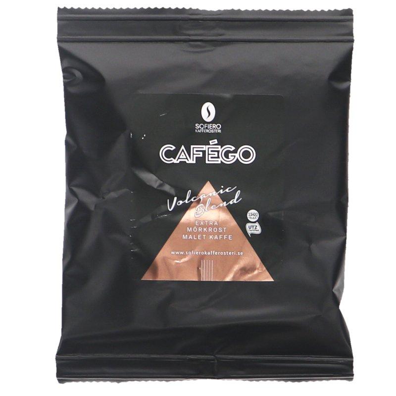 Portionskaffe - 30% rabatt