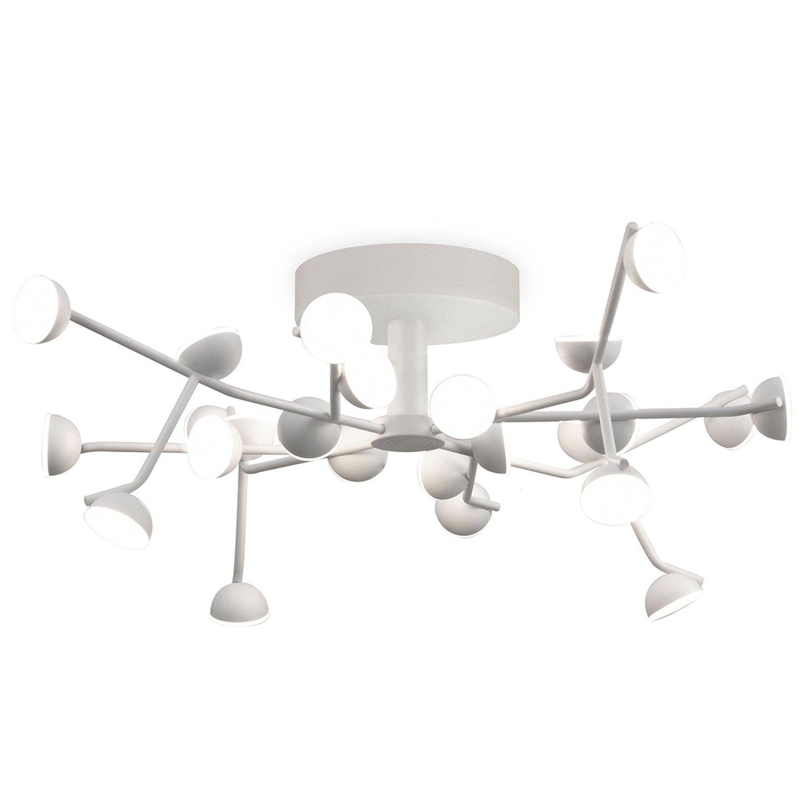 Adn LED-taklampe 24 lyskilder