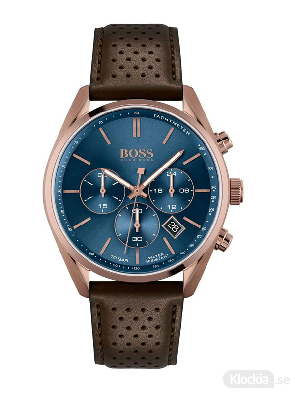 Hugo Boss Champion 44mm 1513817