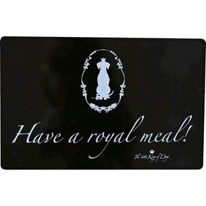 Matskålsunderlägg Trixie Royal