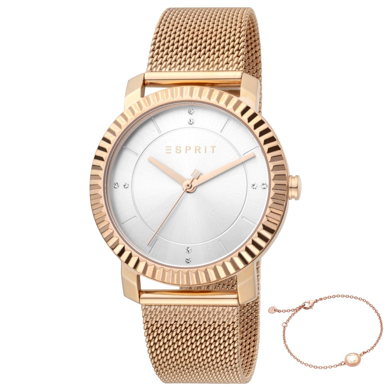 Esprit Women's Watch Rose Gold ES1L184M0035
