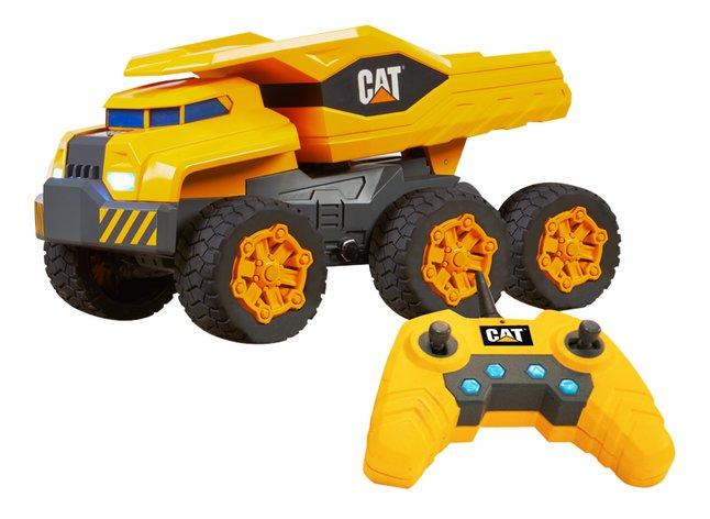 CAT - Mega Mover Remote Control vehicle (111-82440)
