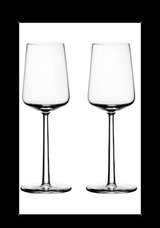 Essence Hvitvinsglass 33 cl