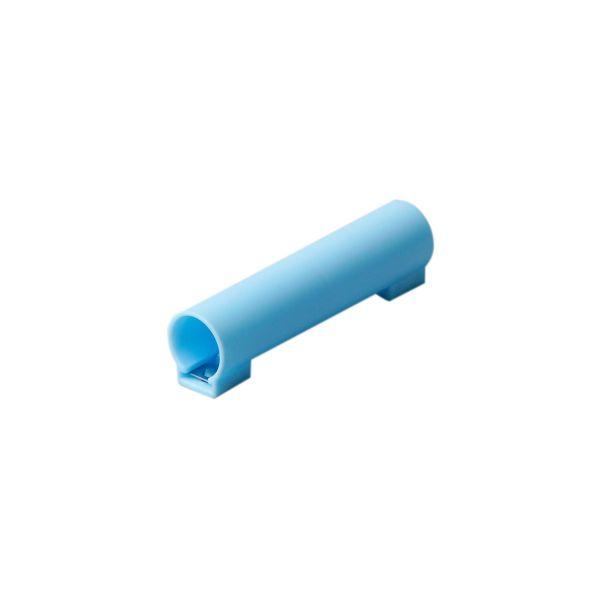ABB AJ16 Skjøtemutter enkel å åpne og stenge 16 mm, blå