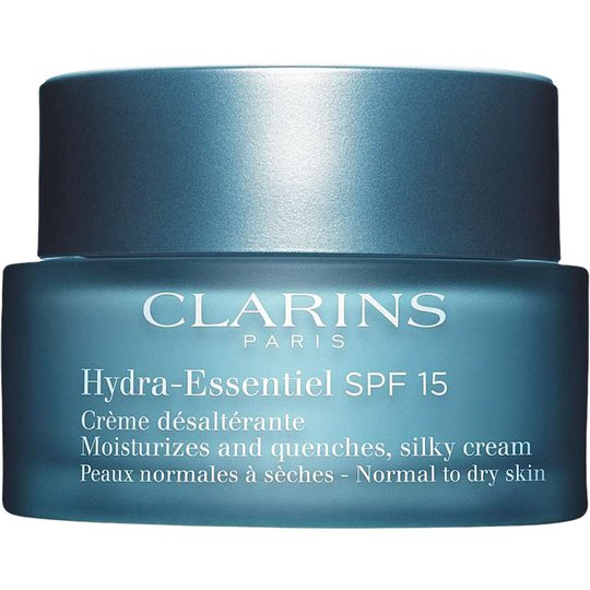 Clarins Hydra-Essentiel Creme SPF 15, 50 ml Clarins Päivävoiteet