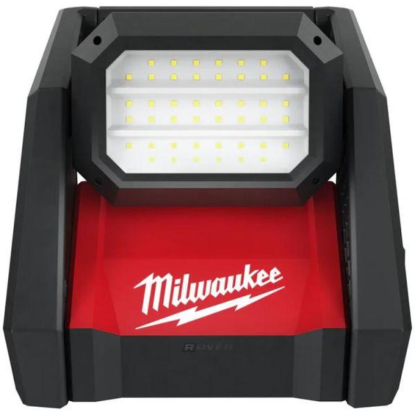 Milwaukee M18 HOAL-0 Työvalaisin ilman akkuja ja laturia