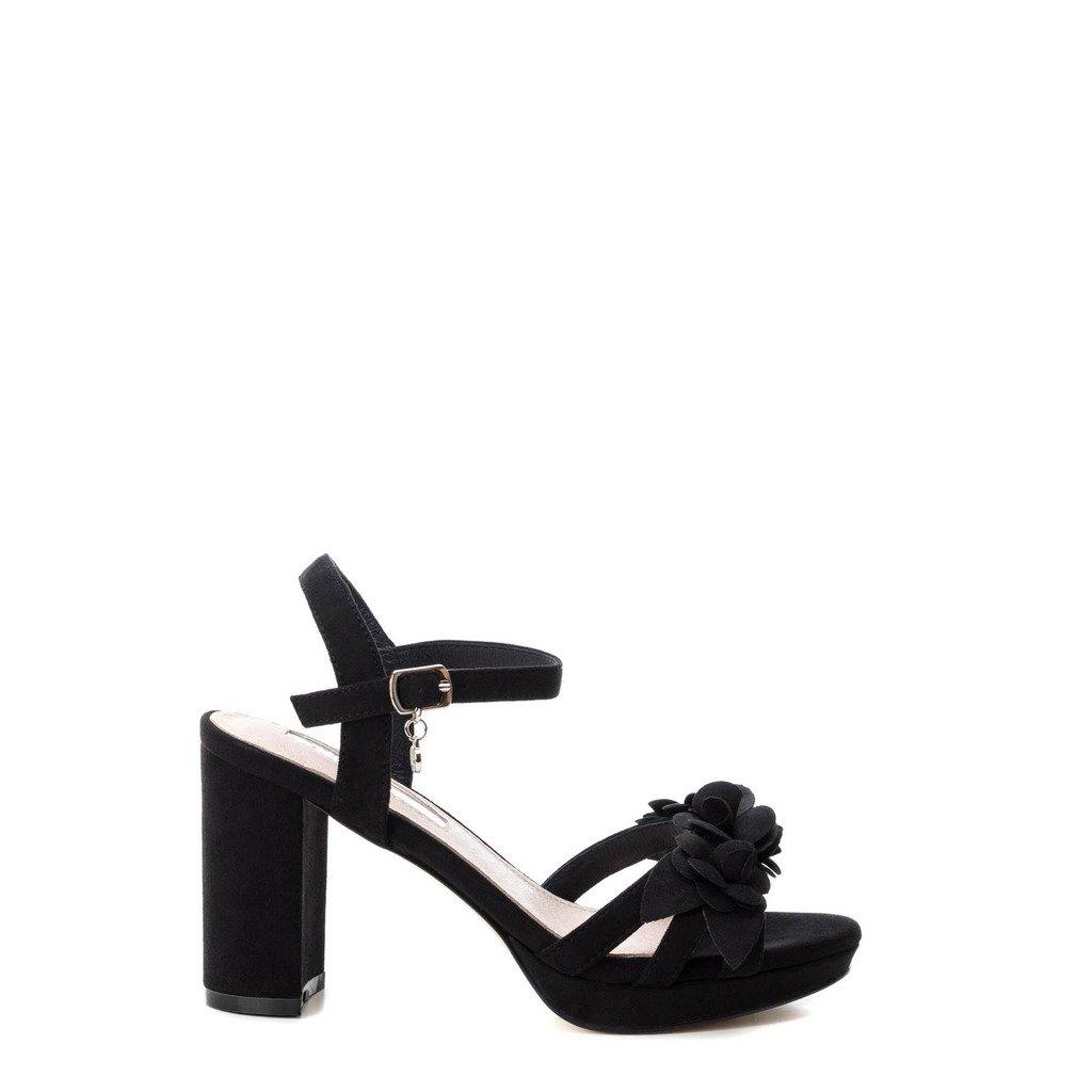 Xti Women's Sandals Various Colors 35044 - black 36 EU