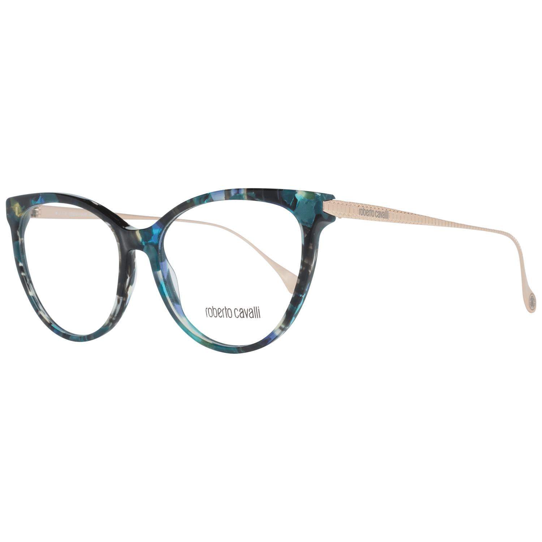 Roberto Cavalli Women's Optical Frames Eyewear Multicolor RC5115 54055