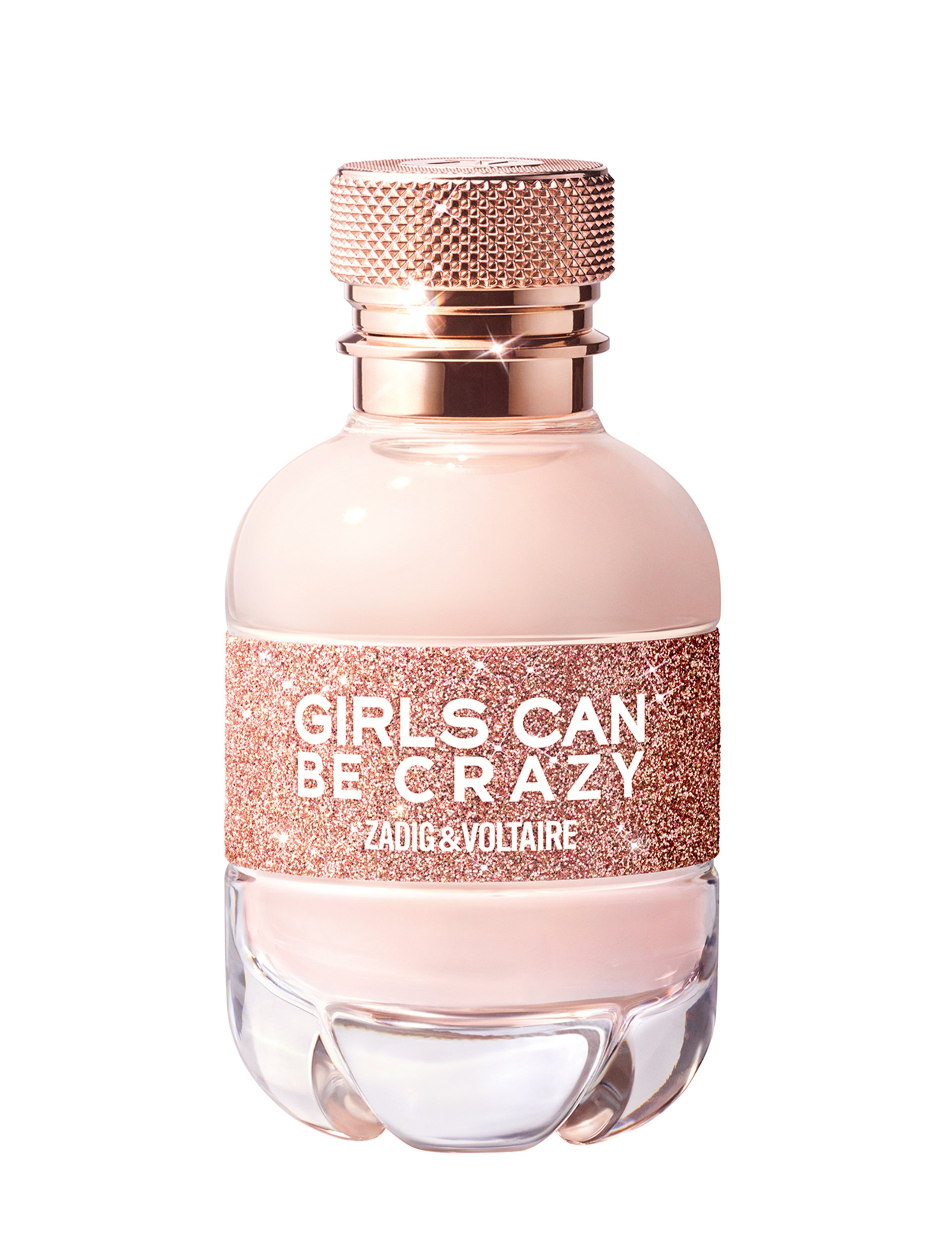 Zadig & Voltaire - Girls Can Be Crazy EDP