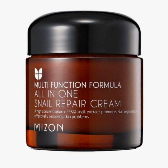 All In One Snail Repair Cream, 75 ml Mizon K-Beauty