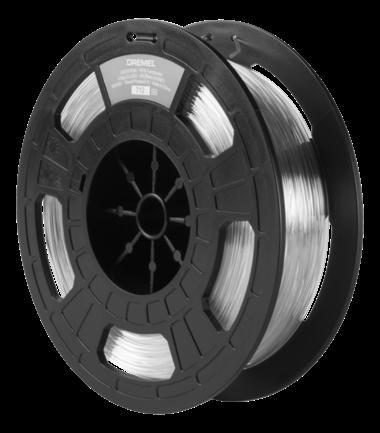 Dremel - 3D ECO-ABS Filament - Transulcent