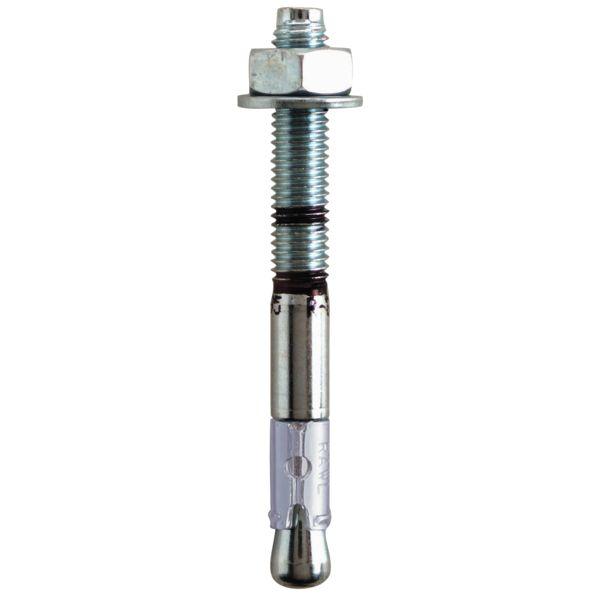 Ejot 922149 Ekspander RAWL R-XPT FZB, 10-pakning 24/100 x 260 mm