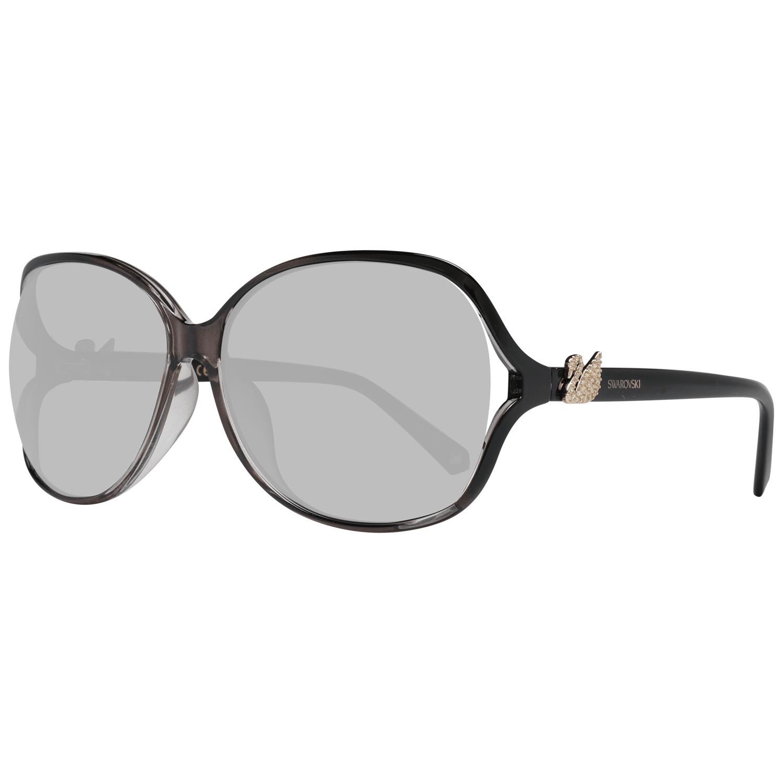Swarovski Women's Sunglasses Brown SK0243-K 6447F