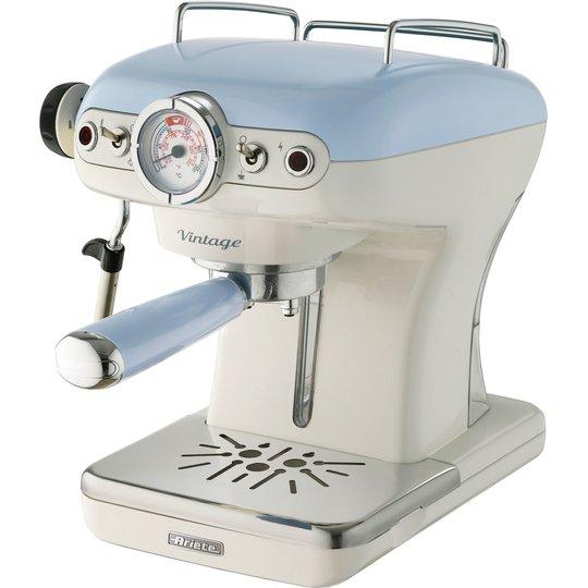Ariete Espressomaskin Blå