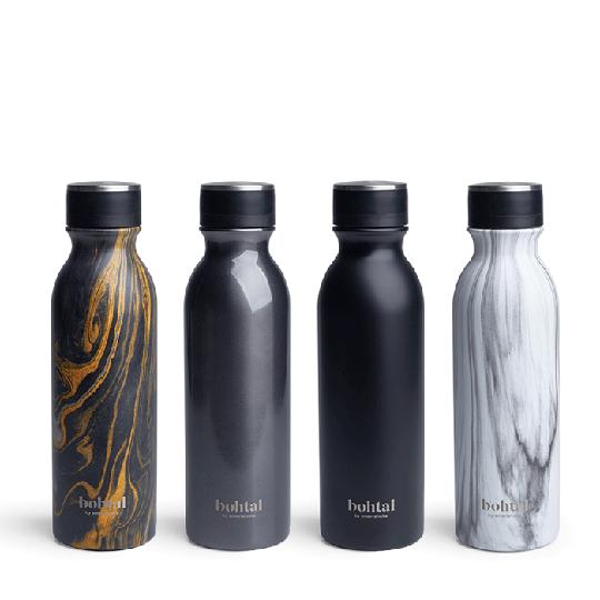 Bohtal Insulated Bottle