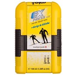 Toko Express Grip & Glide 100ml