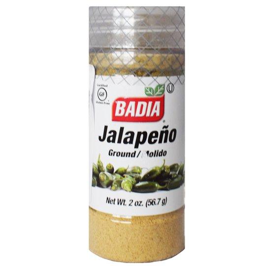 """Maustesekoitus """"Jalapeno Ground"""" 56,7g - 42% alennus"""