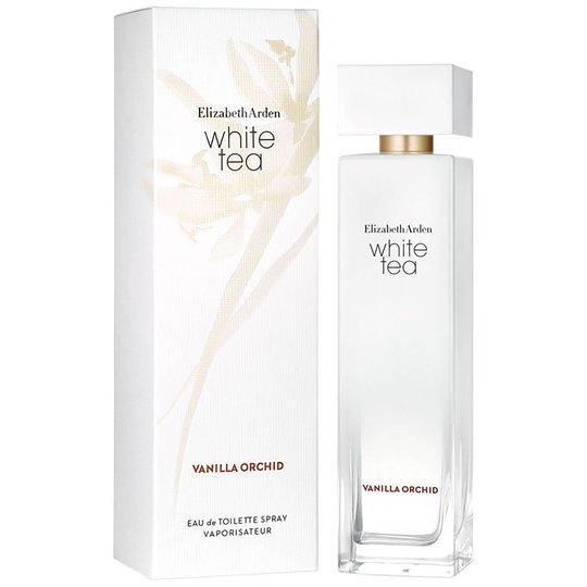 White Tea Vanilla Orchid, 50 ml Elizabeth Arden Hajuvedet