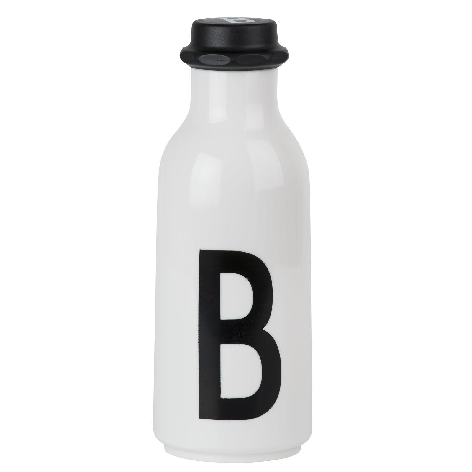 Design Letters - Personal Drinking Bottle - B (20202500B)