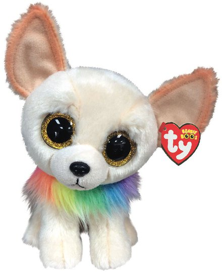 TY Kosedyr Chewy Chihuahua 15,5 cm