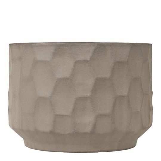 Kähler Design - Gro Kruka 21,5 cm Sand