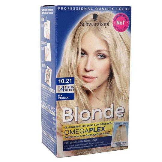 Icy Vanilla Lightener - 56% rabatt