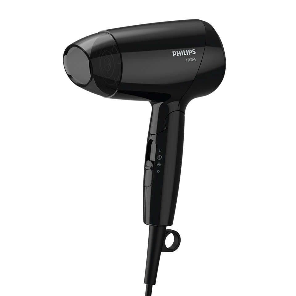 Philips - Hairdryer - BHC010/10