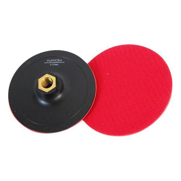 Flexxtra 100149 Støtterondell Hard 115 mm