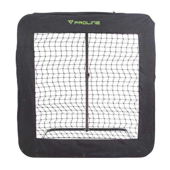 PROLINE Rebounder Pro 84x84 cm, Fotboll