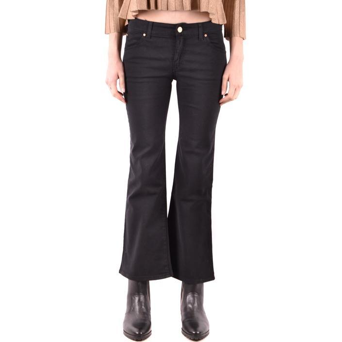 Armani Jeans Women's Jeans Black 166575 - black 25