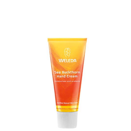 Sea Buckthorn Hand Cream, 50 ml