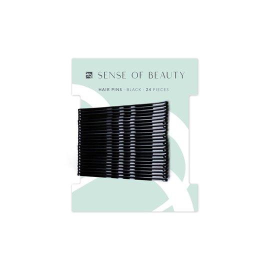 Hair Pins, 24 pcs Sense Of Beauty Hiuspinnit