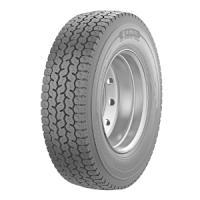 Michelin X MULTI D (245/70 R19.5 136/134M)