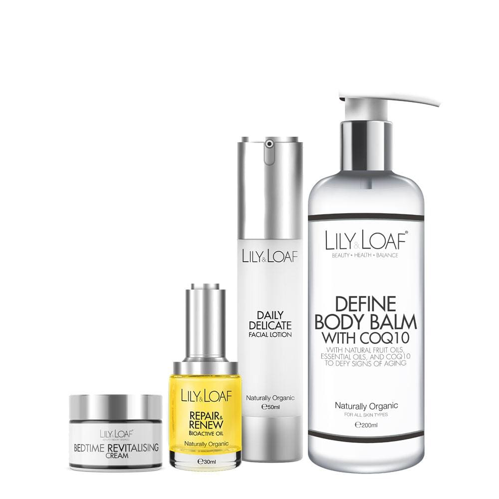 Ultimate Moisture Collection (Organic)