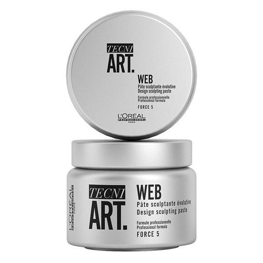 Tecnical Art Web Styling Paste, 150 ml L'Oréal Professionnel Muotoilutuotteet