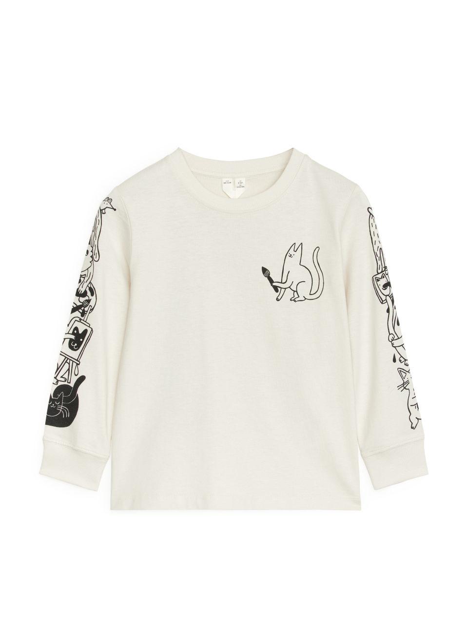 Artist Edition T-shirt - Beige