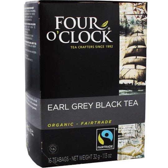 Luomu Musta Tee - 36% alennus