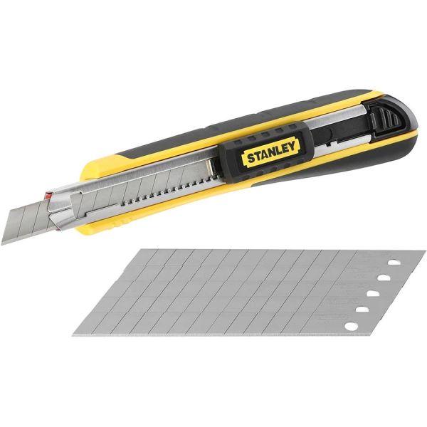 STANLEY FatMax 0-10-475 Brytebladkniv 9 mm