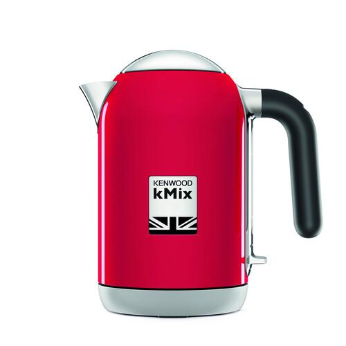 Kenwood Zjx650rd Vattenkokare - Röd