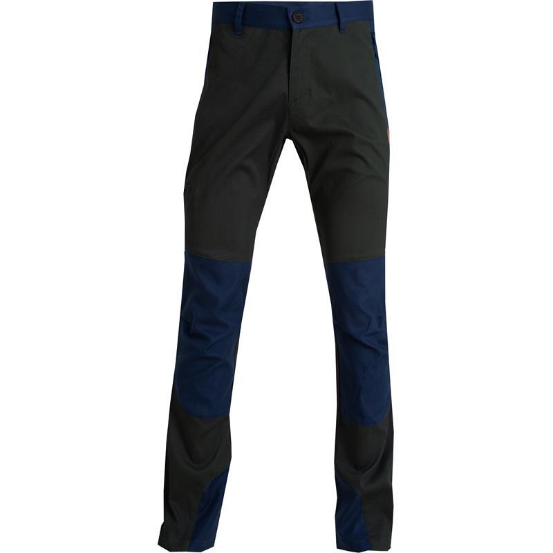 Tufte Mens Pants M XL Bukse - Herre - Deep Forest