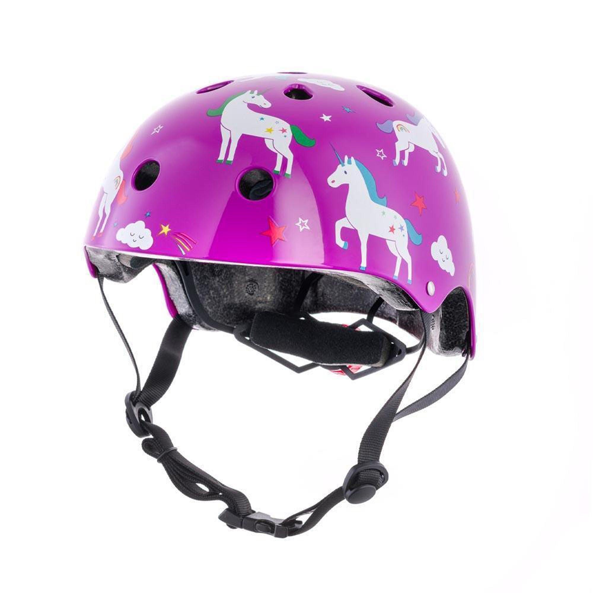 Hornit Unicorn Cykelhjälm 53-58 Cm, Lila