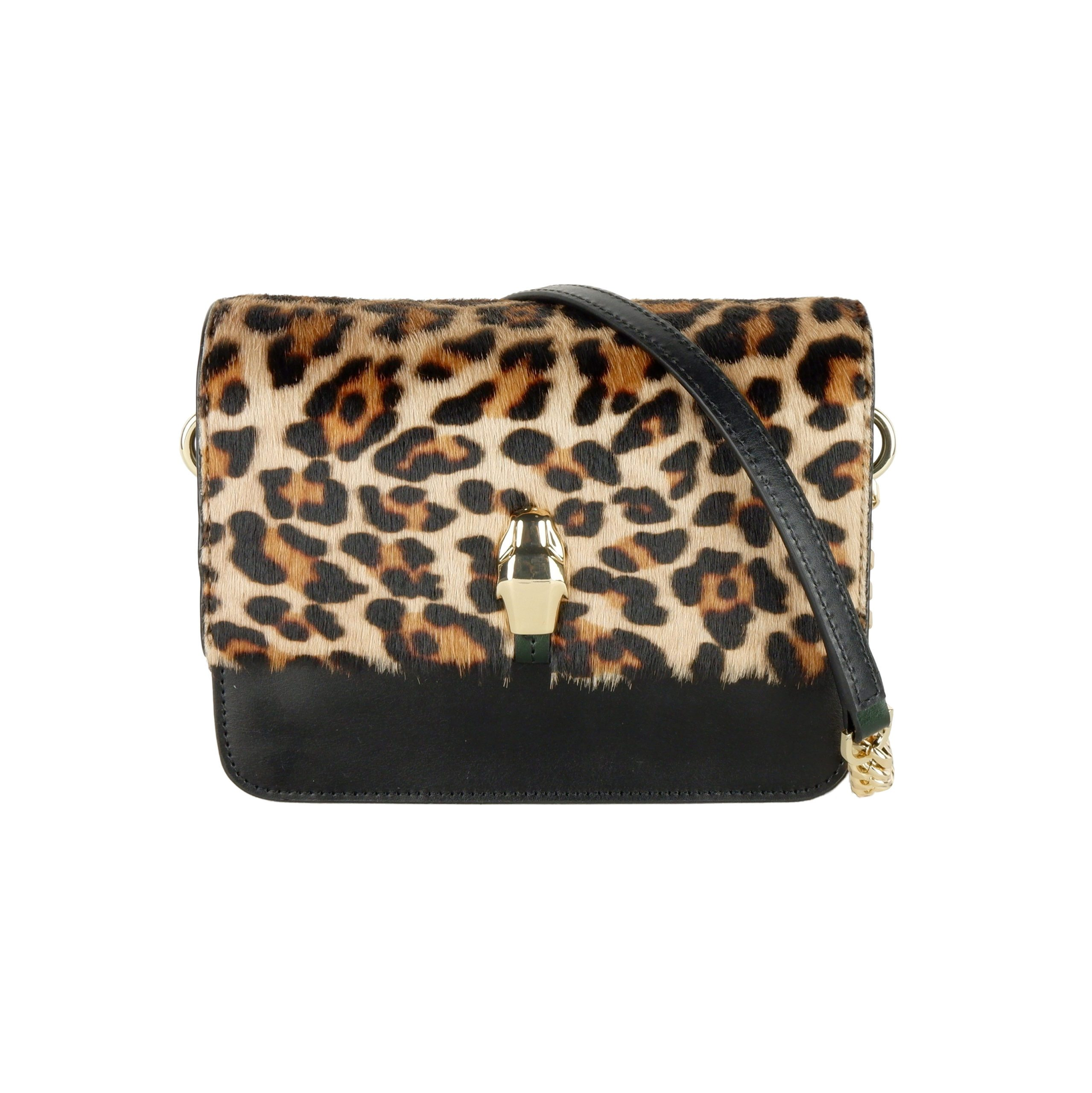 Cavalli Class Women's Shoulder Bag Multicolor CA1421141