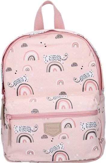 Kidzroom Mini Ryggsäck 6L, Pink